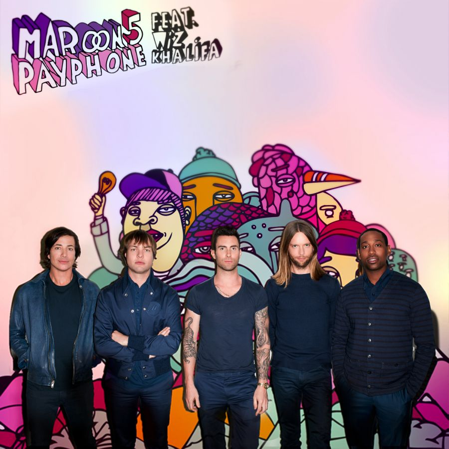 Maroon-5 Cover