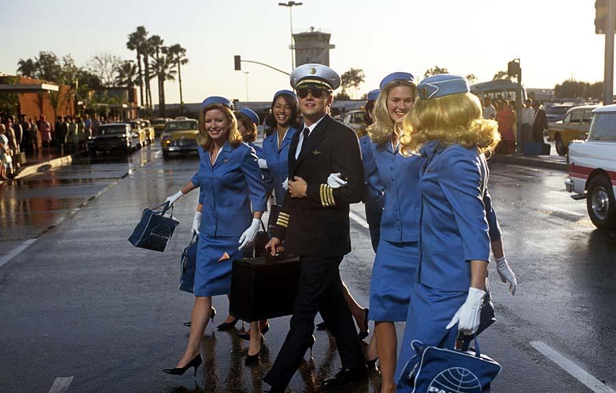 อาชีพ นักบิน ทิ้งผู้ชาย career life