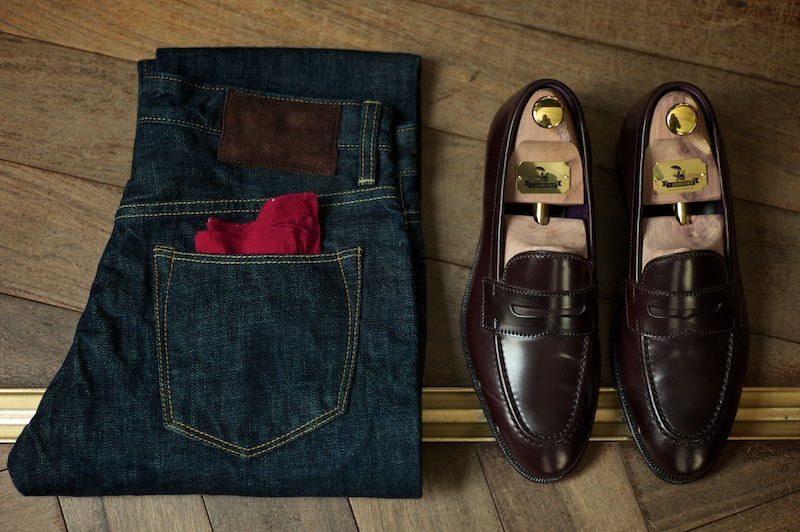 jeans-×-loafers-casual