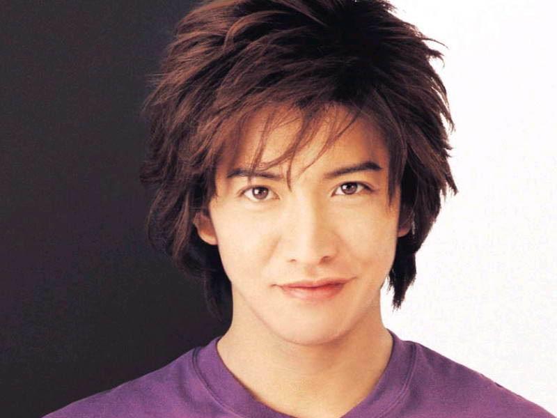 Takuya look young