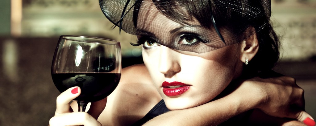 เลือกไวน์