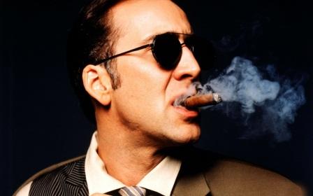 วิธีสูบซิการ์