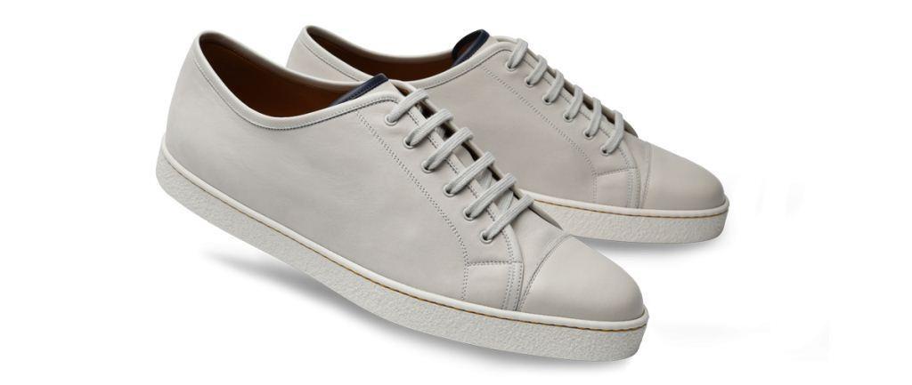 Grey  Levah