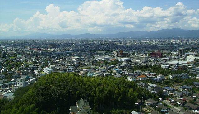Kurume_City