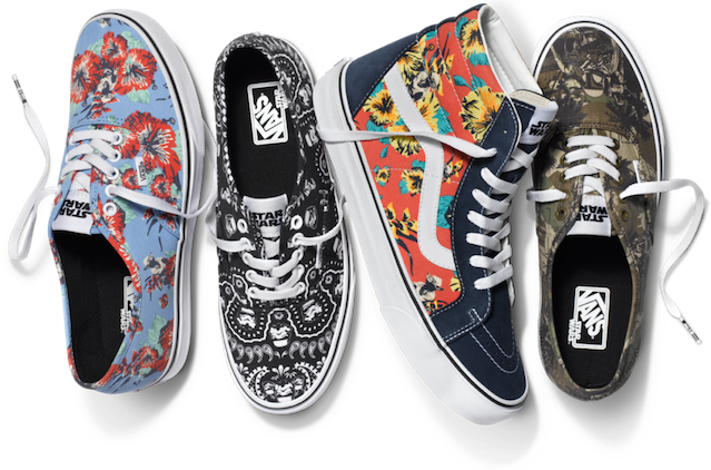 Vans-Star-Wars-Collection