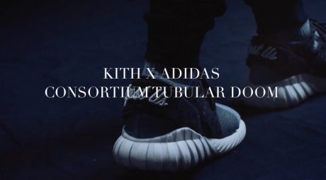 Cover kithxadidas