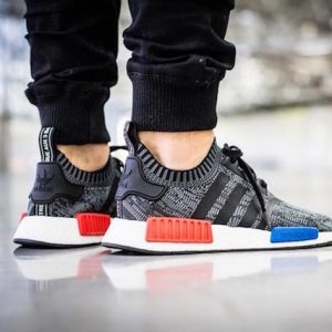 NMD friends and family
