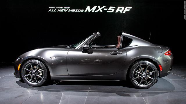 MX5 RF 1