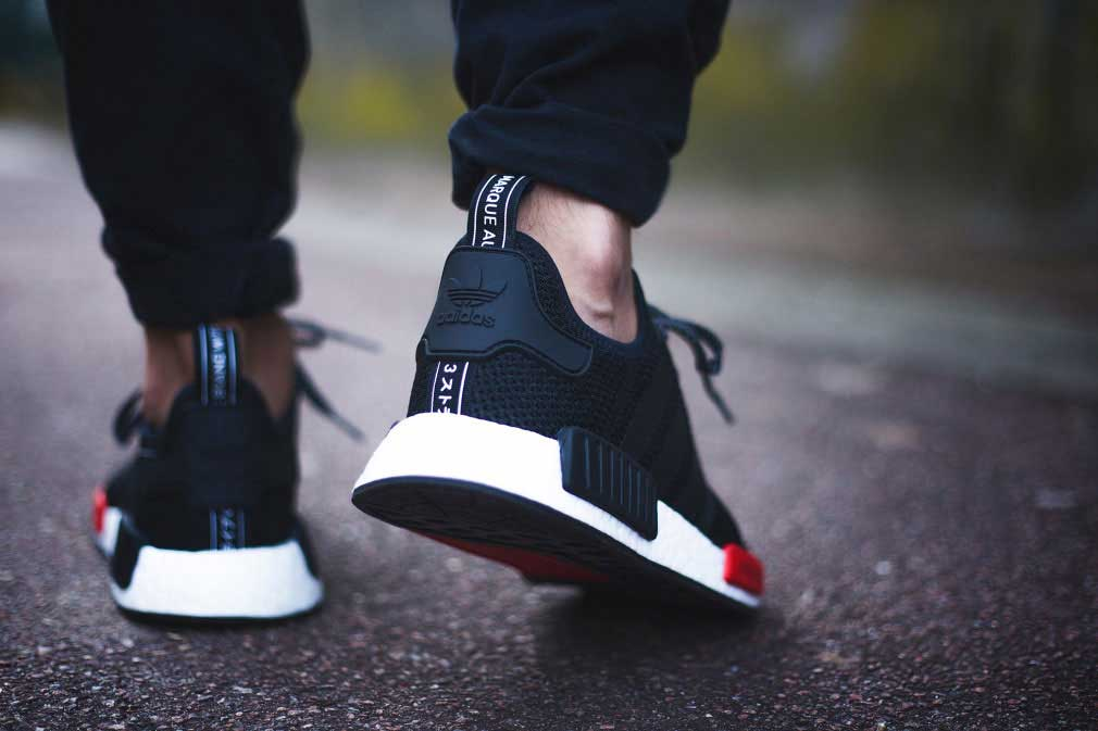 MDs' Style | adidas Originals NMD R1 Limited MenDetails