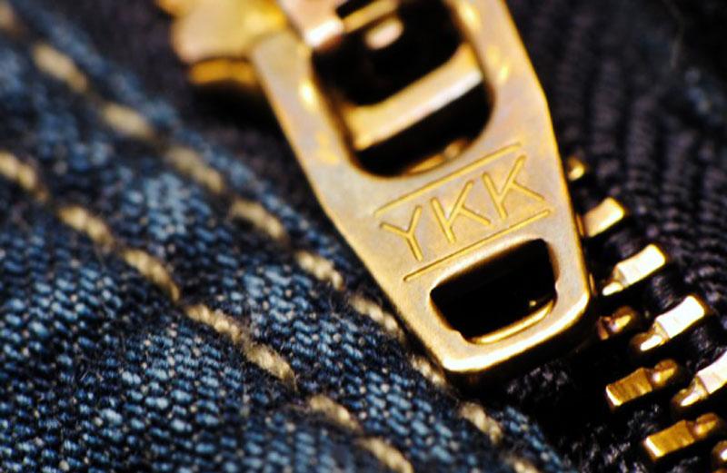 ykk-zipper