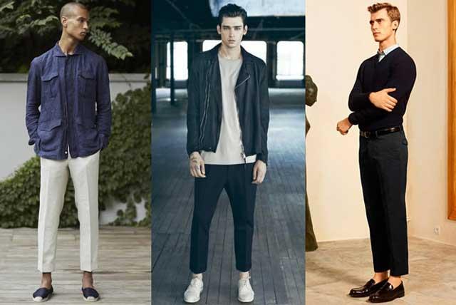 crop-trouser