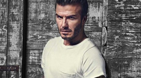 Beckham-tshirt