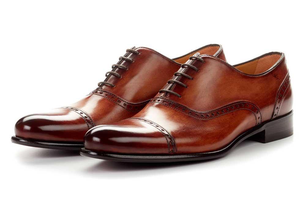 brando-semi-brogue