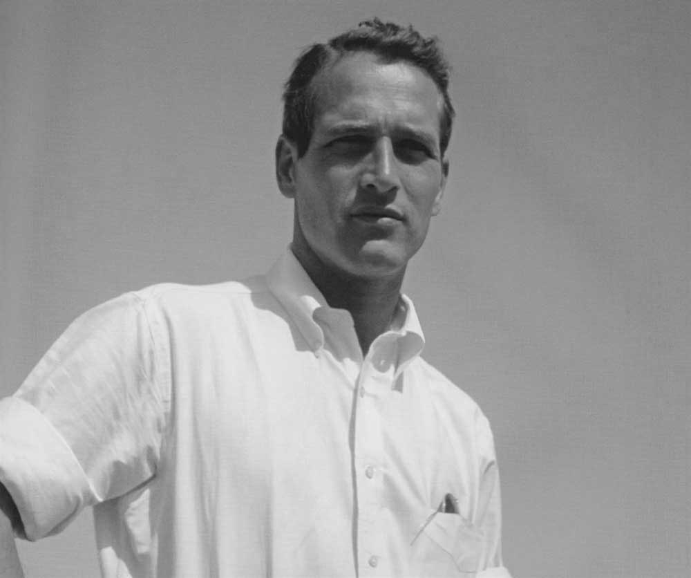 paul-newman-in-a-classic-white-ocbd