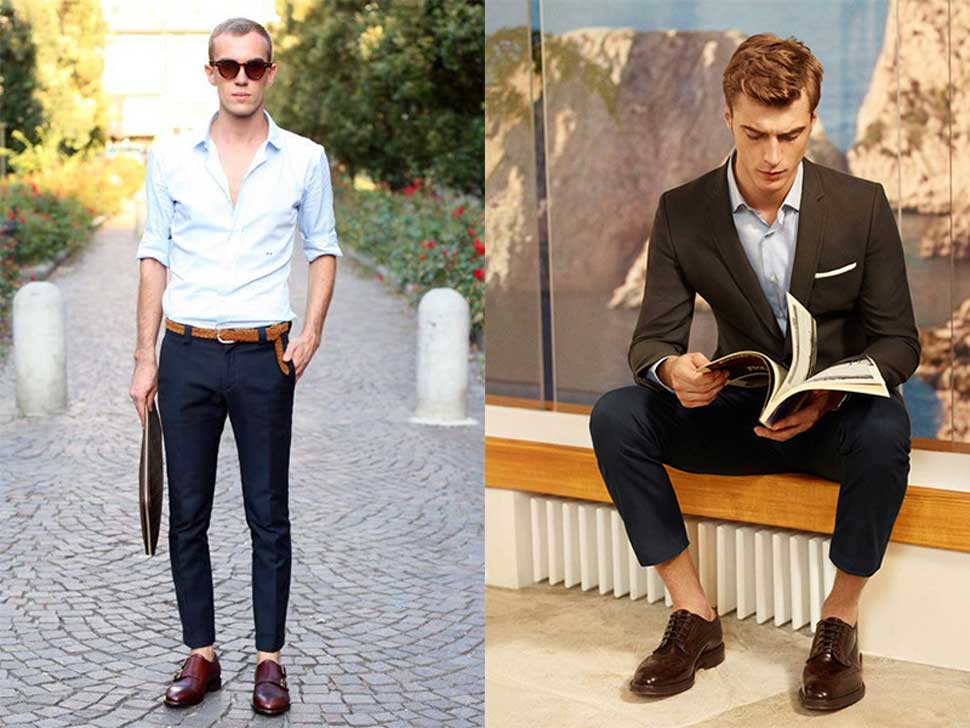 sockless-style