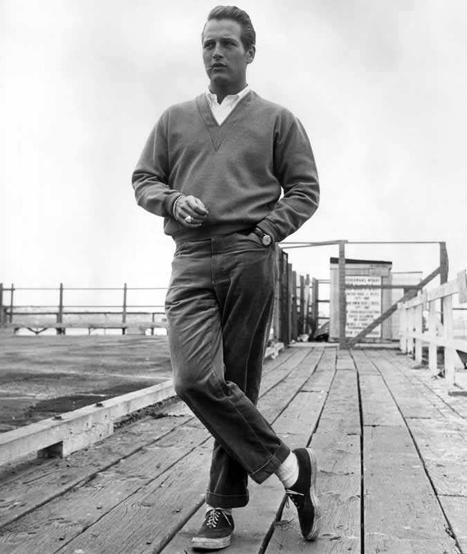 5style-timeless-paulnewman
