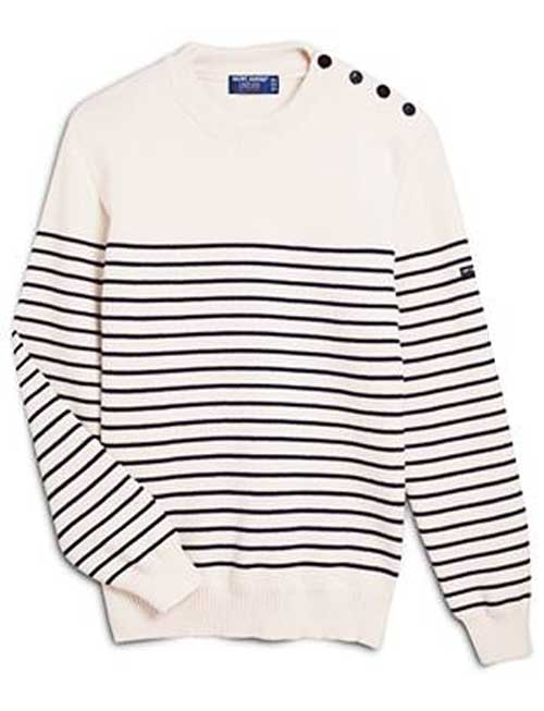 saint-james-fisherman-sweater