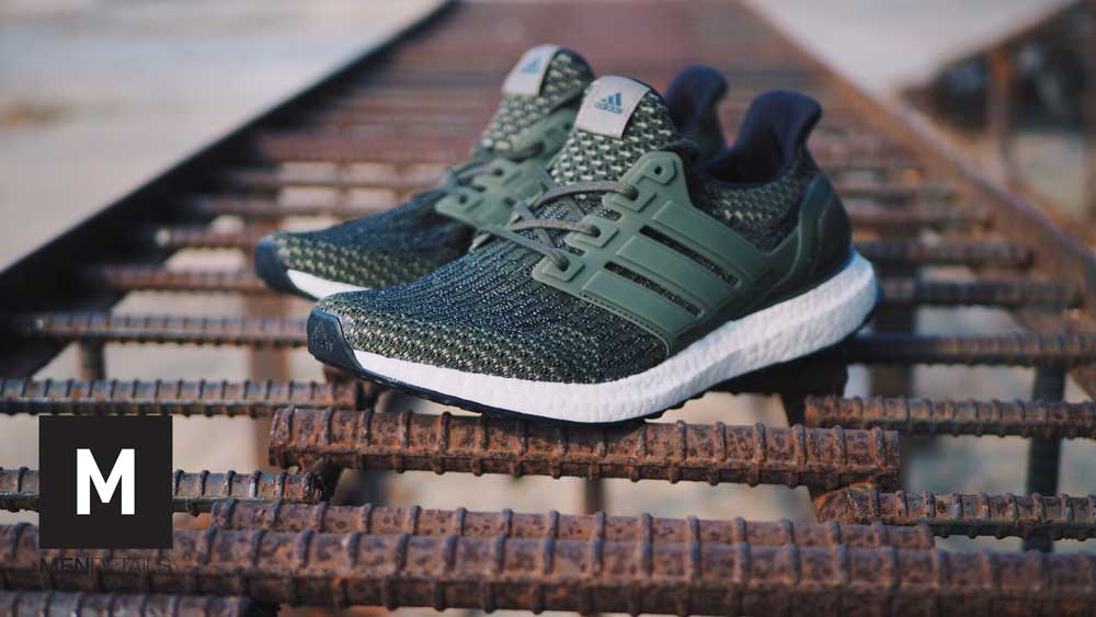 These New Colorways Of The adidas Ultra Boost 3.0 Will Release In