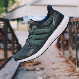 Adidas Ultra Boost 3.0 'Trace Cargo' BA 7748 (# 1098182) from John