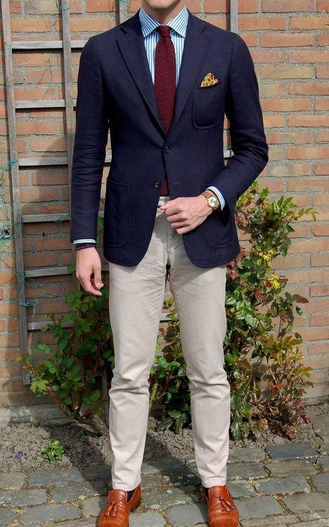 chinos-blazer-lookastic