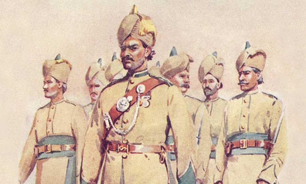 khakis-india