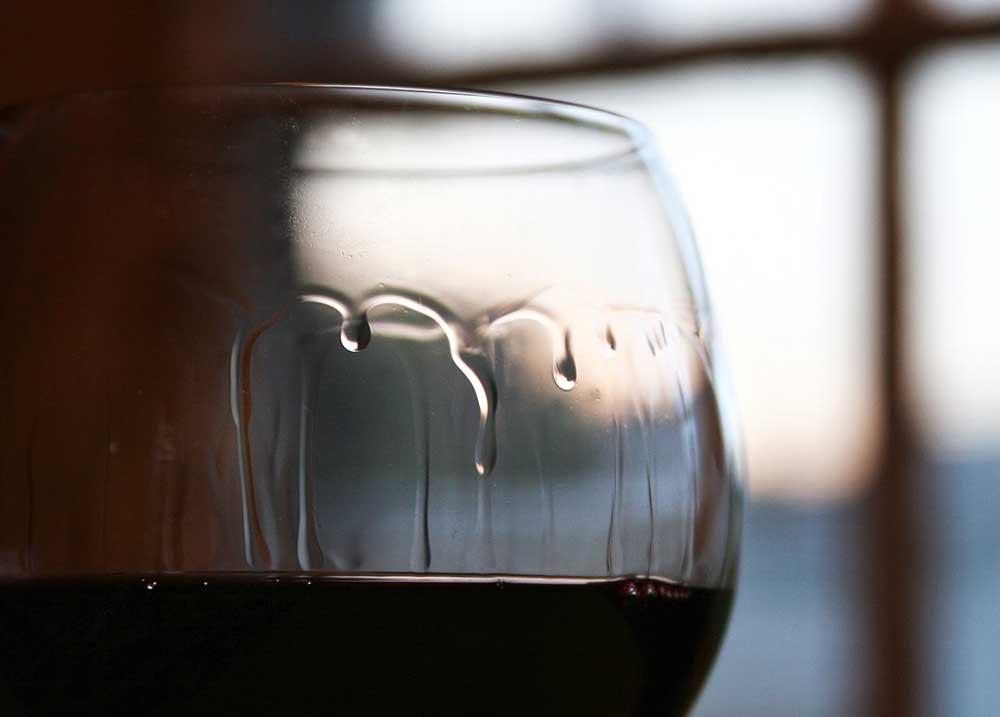 ขาไวน์-wine-tasting