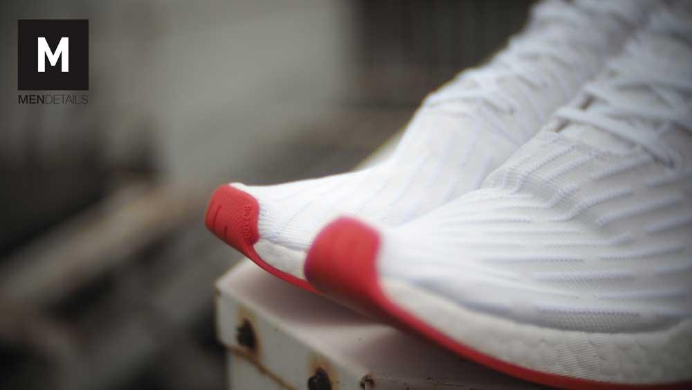 Adidas Nmd R2 Pk Svart Rød ราคา boA7cJanVx