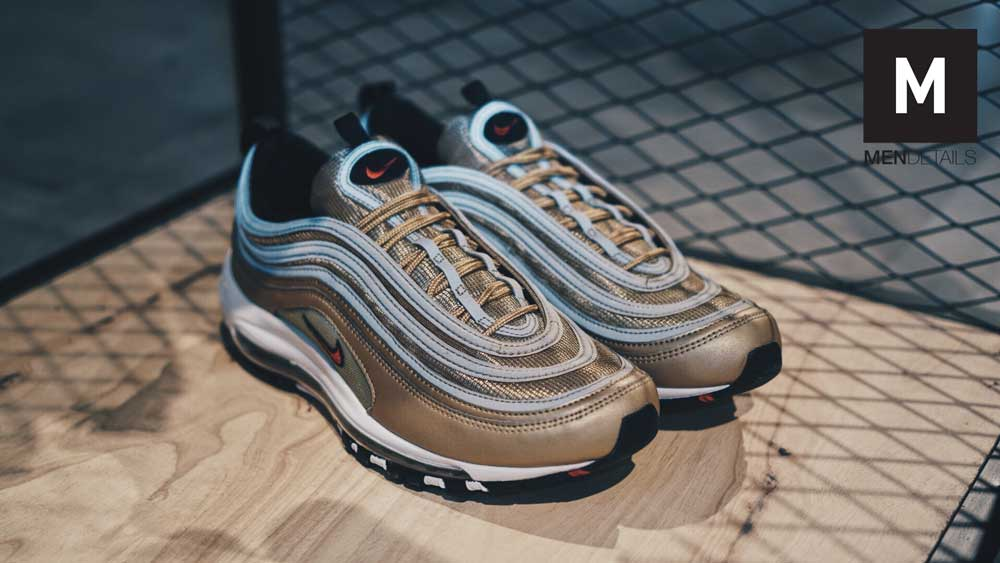 Cheap Nike Air Max 97 Silver Bullet : Release Date SNEAKERS ADDICT™