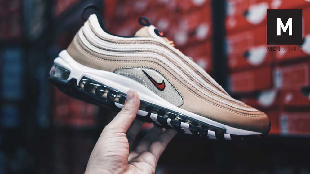Womens Cheap Air Max 97 Silver Bullet NHS Gateshead