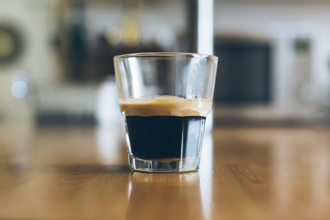 กาแฟเอสเปรสโซ่
