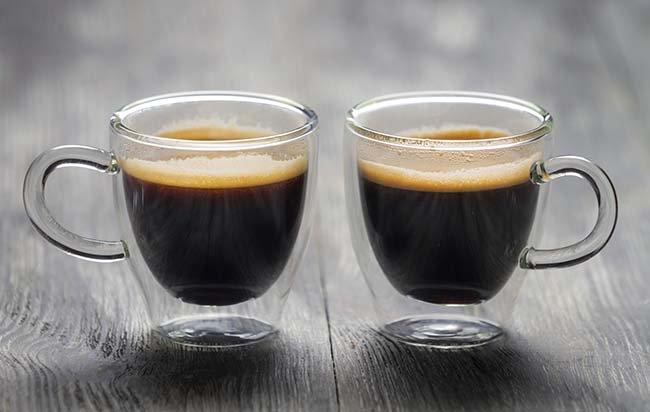 Espresso (เอสเปรสโซ)