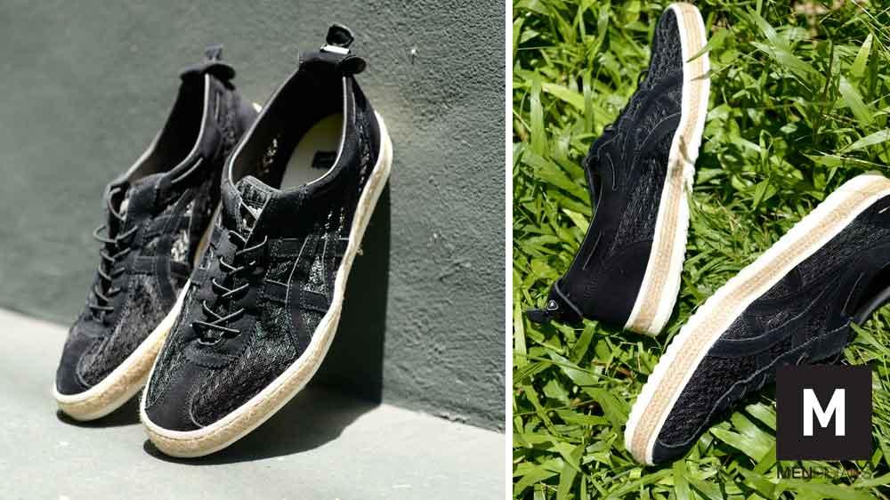 online store df45e 6d423 MDs' FAVORITES | Onitsuka Tiger 'Delegation' Light รองเท้า ...