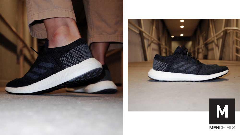 adidas pure boost pantip