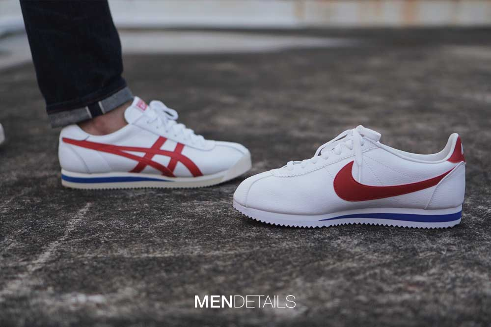 finest selection 301d5 8d7cd Onitsuka Tiger 'Corsair' อีกหนึ่งตำนานของ All Time Classic ...