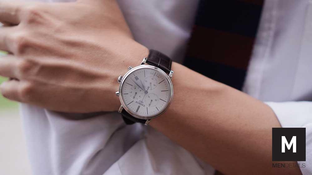 นาฬิกา Tissot Carson
