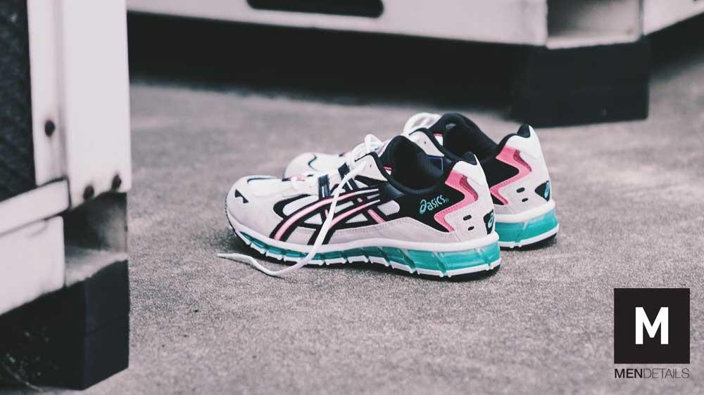 รองเท้า ASICS GEL-KAYANO 5 OG 360