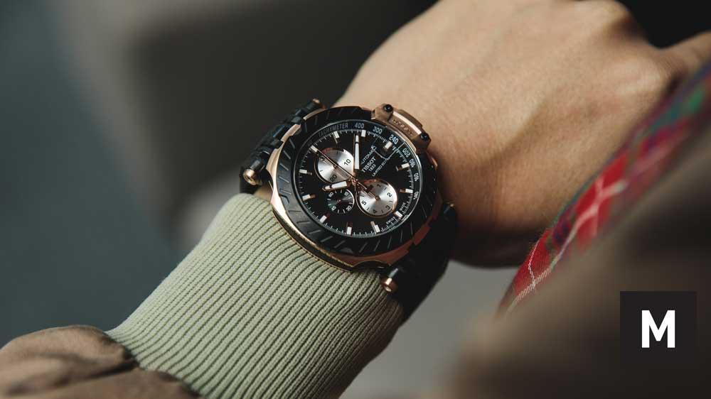 นาฬิกา Tissot T-Race
