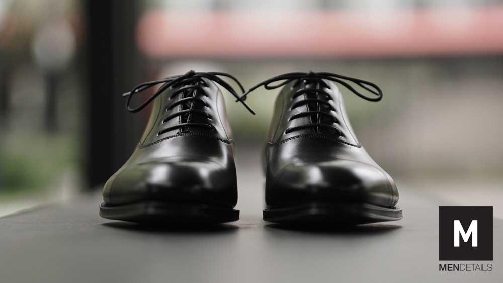 เลือกซื้อ รองเท้าหนัง