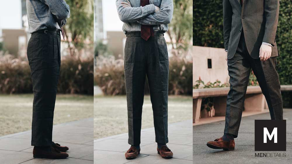 This image has an empty alt attribute; its file name is 08-รีวิว-กางเกง-Yeossal-Linen-Trousers-DEC19.jpg