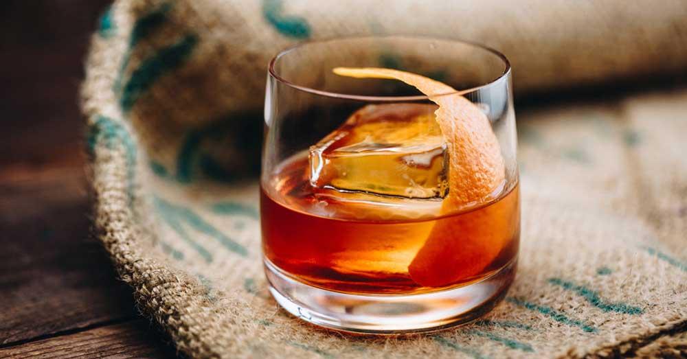 ค็อกเทล Old Fashioned
