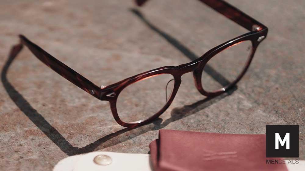 แว่นตา tvr