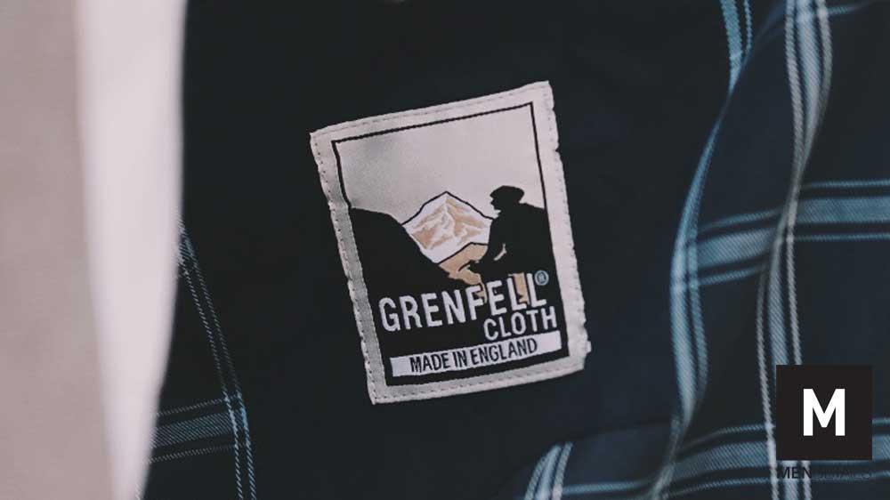 เสื้อ Grenfell