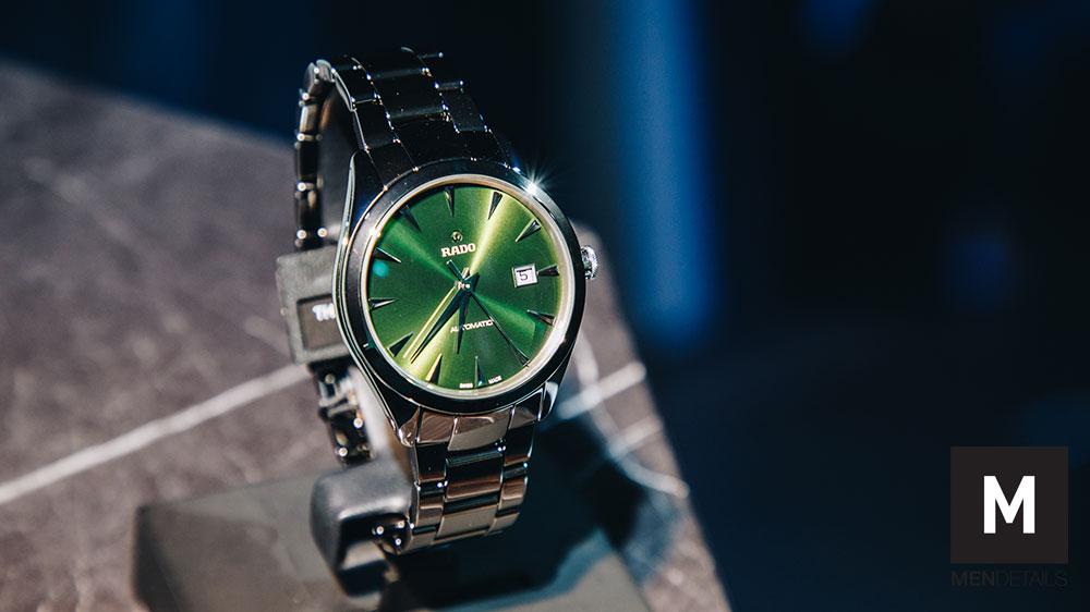 นาฬิกา Rado