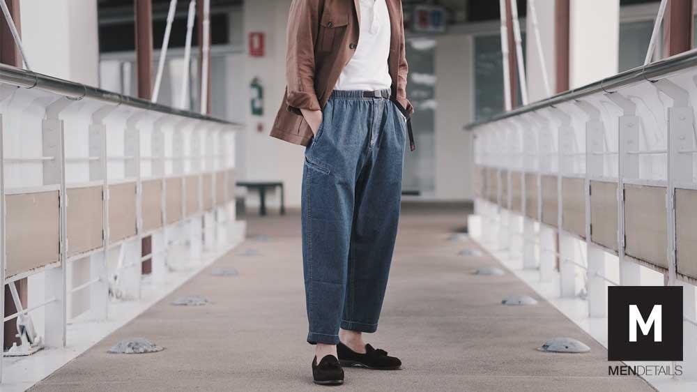 01-กางเกง-Gramicci-Chambray-Resort-Pants-MAY20