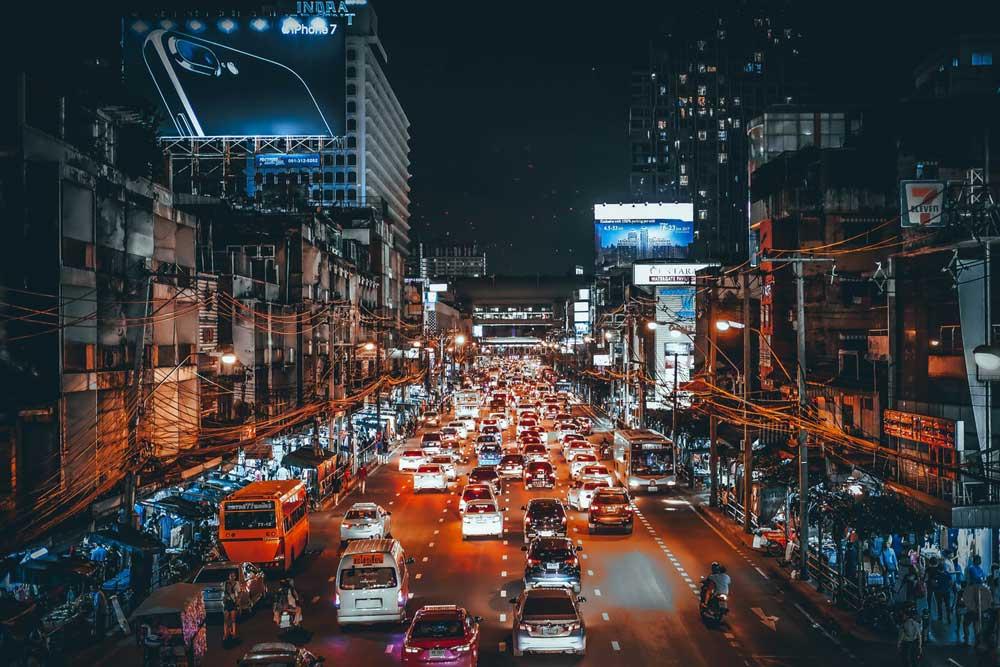 รายได้ เงินปันผล Invest การลงทุน ธุรกิจ ชีวิต การเงิน Bangkok กรุงเทพ