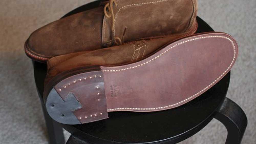 02-พื้นรองเท้าหนัง-Leather-Outsole-Flex-Sole-JUNE20