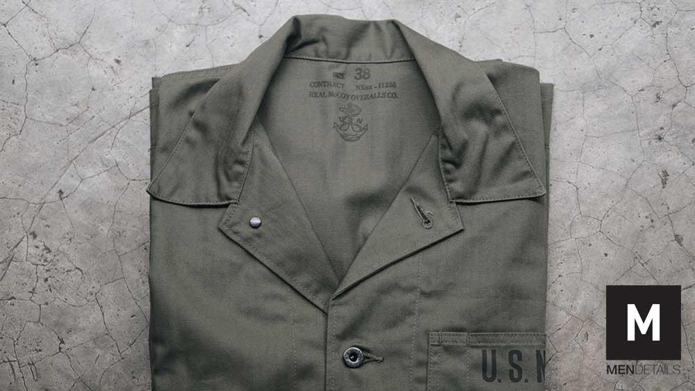 02-เสื้อ-Utility-Jacket-N-3-The-Real-McCoy-Pronto-JUNE20