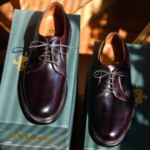 06-รองเท้า-Alden-Shell-Cordovan-Collection-The-Decorum-JULY20