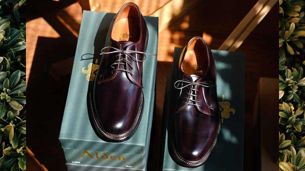 06-รองเท้า-Alden-Shell-Cordovan-Collection-The-Decorum-JULY20