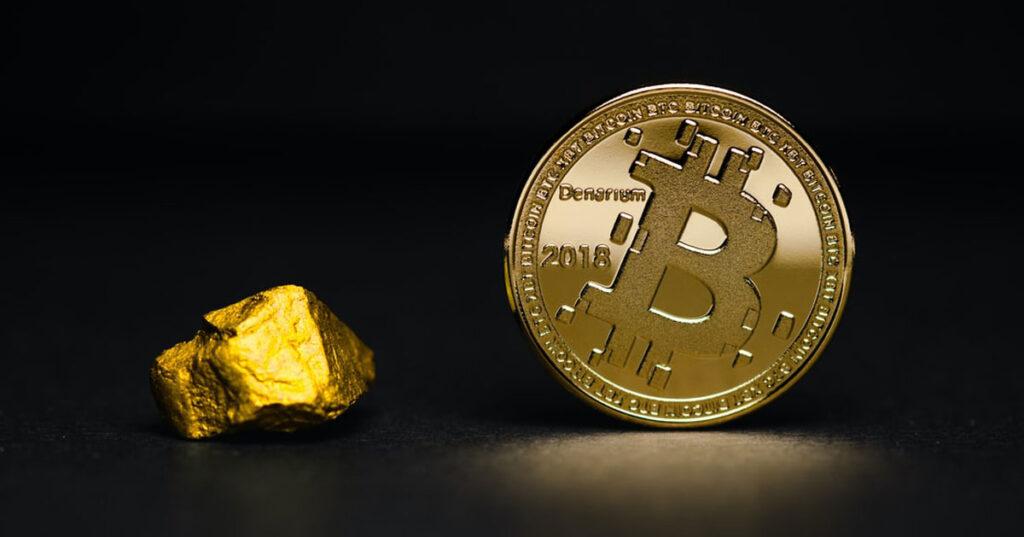 ลงทุนทองคำดีไหม